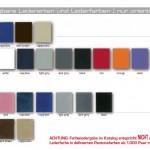 Lederarten und Lederfarben_Lagerware